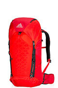 Paragon 38 Backpack S/M Citrus Red