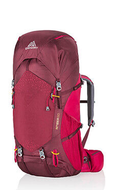 Amber 60 Backpack  ♀