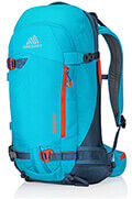 Targhee 32 Backpack L Vapor Blue