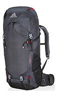 Stout 65 Backpack  Coal Grey