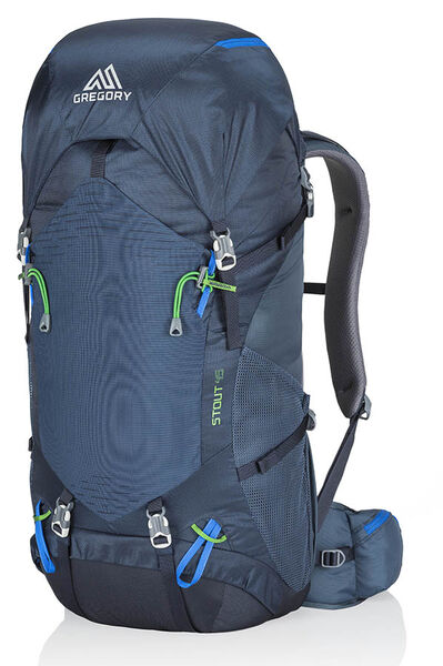 Stout 45 New Backpack