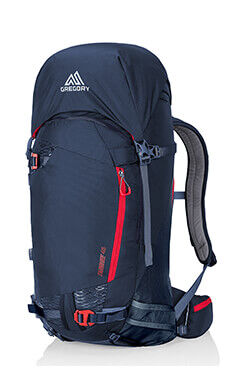 Targhee 45 Backpack M Navy Blue