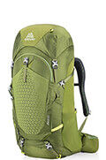 Zulu 65 Backpack M/L Mantis Green