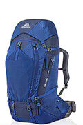 Deva 80 Backpack S Nocturne Blue