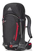 Targhee 45 Backpack L Patrol Black