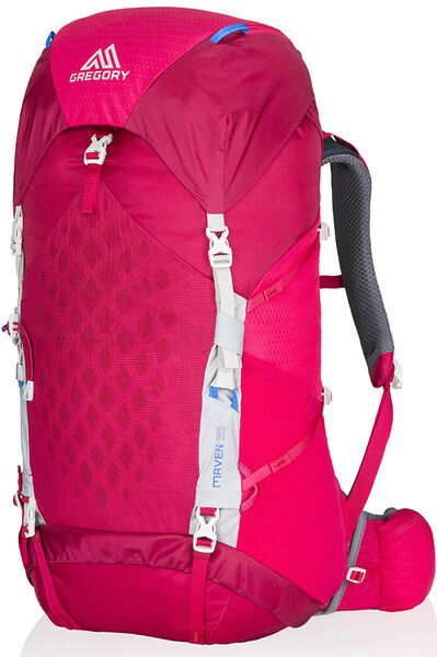 Maven Backpack S/M