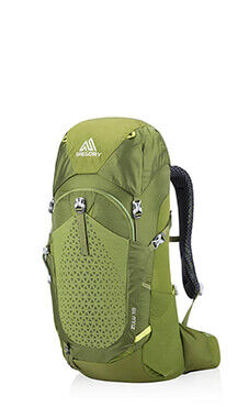 Zulu 35 Backpack S/M ♂