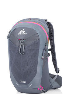 Maya 16 Backpack  Mercury Grey