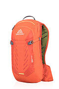 Drift 14 Backpack  Citron Orange