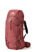Kalmia 60 Backpack S/M Bordeaux Red