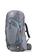 Jade 63 Backpack XS/S Ethereal Grey