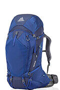 Deva 60 Backpack S Nocturne Blue
