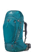 Deva 70 Backpack XS Antigua Green