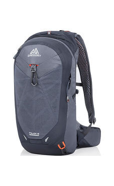 Miwok 18 Backpack  Flame Black