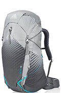 Octal 45 Backpack M Frost Grey