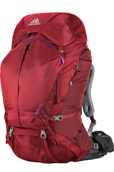 Deva 70 Backpack S