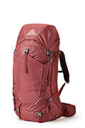 Kalmia 50 Backpack S/M Bordeaux Red