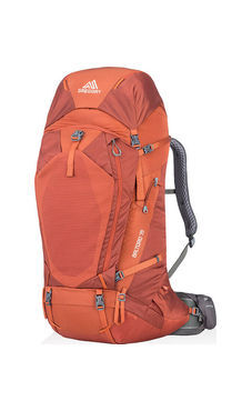 Baltoro 75 Sac à dos M Ferrous Orange