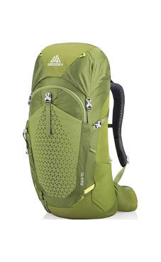 Zulu 40 Backpack S/M Mantis Green