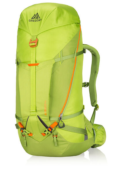 Alpinisto 50 Zaino S