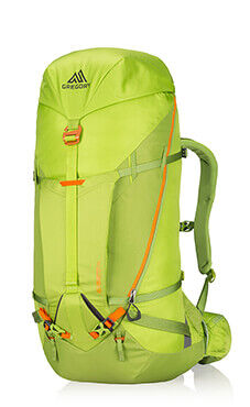 Alpinisto 50 Backpack M
