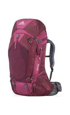 Deva 60 M  Plum Red