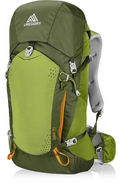 Zulu Backpack L