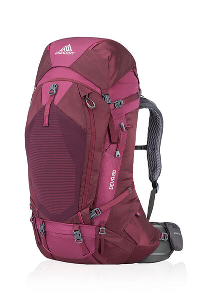 New Deva 60 Backpack XS