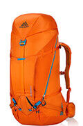 Alpinisto 50 Rucksack M Zest Orange