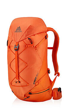 Alpinisto 38 Backpack S/M