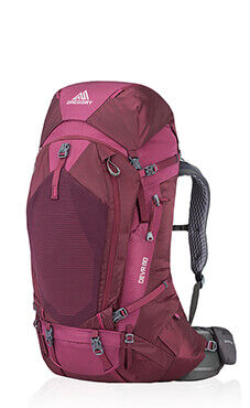 Deva 60 Backpack XS ♀