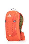 Drift 10 Backpack  Citron Orange