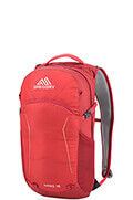 Nano 18 Backpack  Fiery Red