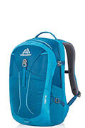 Sigma 28 Backpack  Misty Blue