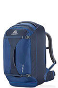 Praxus 65 Backpack  Indigo Blue