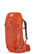 Stout 35 Backpack  Spark Orange
