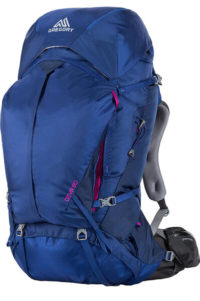 Deva 60 Backpack S
