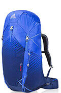 Octal 45 M  Monarch Blue