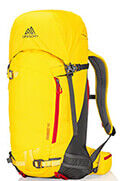 Targhee 45 Backpack L Solar Yellow