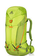 Alpinisto 35 Backpack M Lichen Green