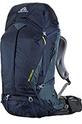 Baltoro 65 L Navy Blue