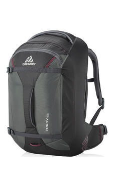 Proxy 45 Backpack  Mystic Grey
