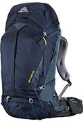 Baltoro 85 L Navy Blue