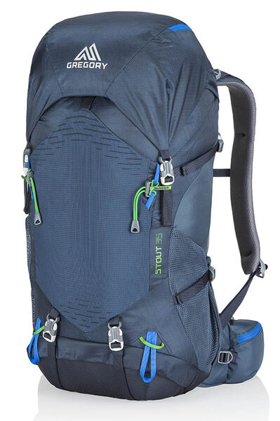 Stout 35 New Backpack