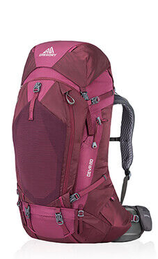 Deva 60 Backpack S ♀