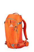Targhee 32 Rucksack L Sunset Orange