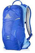 Maya 10 Backpack  Sky Blue