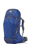 Deva 60 Backpack XS Nocturne Blue