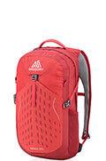 Nano 20 Backpack  Fiery Red