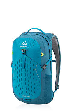Nano 20 Backpack  Meridian Teal